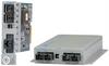 100BASE-FX Single-Mode to Multimode Managed Fiber Converter -- iConverter® 100FF