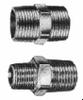 Brass Pipe Coupling - Image