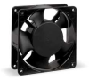 Fan,Axial,102 CFM,115v -- 3VU65