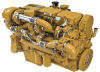 Cat Industrial Engine -- C18 ACERT (TTA)