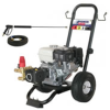 BE Prosumer 3600 PSI Pressure Washer w/ Honda Engine -- Model PE-3713HWPCOME