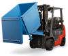 HERCULES Heavy-Duty Self-Dumping Containers -- 2010500