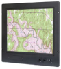 "23.1"" Rack Mount Marine Touch Monitor -- VT231RP - Touch -- View Larger Image"