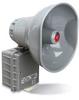 Single Projector Vibrating Horn 114 dB 24VAC -- 78297920090-1