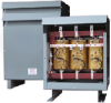 HPS Centurion® Harmonic Mitigating Transformer -- Single/Three Phase Series