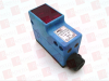 SICK OPTIC ELECTRONIC WL36-C230 ( PHOTOELECTRIC SENSOR ,RETRO-REFLECTIVE, 10-30VDC, NPN/PNP, 22M ) -Image