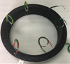 Large Size Slip Rings -- ECN435-04P-12S