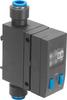 Air flow sensor -- SFAB-200U-HQ10-2SA-M12 -Image