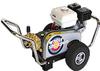 Simpson Professional 3500 PSI Belt-Drive Pressure Washer -- Model WS3500