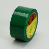 Scotch® Box Sealing Tape 373 Green, 36 mm x 914 m, 8 rolls per case -- 70006722311