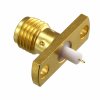 Coaxial Connectors (RF) -- J10153-ND -Image