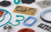 Rubber Molded Parts and Products