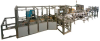Horizontal Case Packer -- HCP-40GT