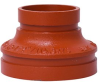 Grooved Reducers -- FP51 -Image