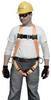 Full Body Harness,Compliance -- 5RRD7