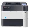 Black & White Network Printer -- ECOSYS FS-4300DN - Image
