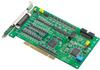 2-axis Stepping and Servo Motor Control Universal PCI Card -- PCI-1220U