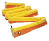 Tundra Guard Boom For Calm Water & Low Current, 8