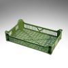 12 Litre Edge Stacking Crate -- 4925 - Image