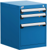Stationary Compact Cabinet with Partitions -- L3ABG-2421L3B -Image