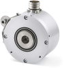 Rotary encoders // Incremental encoders (ROTAPULS + ROTAMAG) // Hollow shaft -- C100