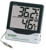 Big Digit Indoor/Outdoor Thermometer -- 401014