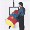 Drum Carrier For Monorail Hoist Or Crane -- 3121