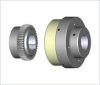 BoWex® Curved-Tooth Gear Coupling for Quick Connection or Disconnection -- SD