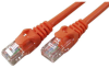 5' Cat6 Patch Cable, Orange -- 43-823OR