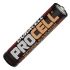 Duracell Procell Alkaline AAA Batteries - 4 PACK -- 381004 - Image