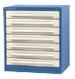 Drawer Cabinet -- RP1144AL - Image