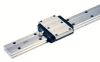 Linear Guide, SGW Type -- SGW-TF