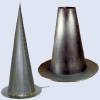 Conical / Temporary Strainer -Image