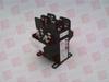 EATON CORPORATION C0050E2AFBN ( EATON, C0050E2AFBN, TYPE MTE, CONTROL TRANSFORMER, W/PRIMARY FUSE BLOCK, 50VA 50/60HZ ) -Image