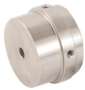 Rexnord 7300727SS Hubs Elastomeric Coupling Components -- 7300727SS -- View Larger Image