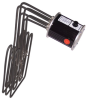 Over-The-Side Immersion Heater -- DXI1030 - Image