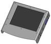 Intel Atom based Panel PC -- PARD-S100TR - Image