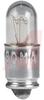 Lamp;Incandescent;T-1 3/4