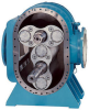 Process Gas Positive Displacement Blowers -- GR Series