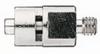 316 SS fittings; male luer lock x 10-32 UNF thread 41507-31 -- GO-41507-31 - Image