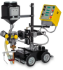 Universal Welding Tractor with A2 Process Controller PEI -- A2 Multitrac