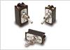Heavy Duty Toggle Switch -- DK/EK Series - Image