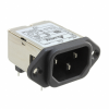 Power Entry Connectors - Inlets, Outlets, Modules -- 1144-1088-ND - Image