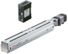 Linear Actuator (Slide) - Straight Type, Y-axis Table -- EAS4Y-E025-ARMK-3 -Image