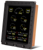 VUESIM Smart LCD Monitor for Simulators