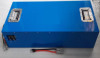2 Seats 48V150Ah LiFePO4 Battery for Electric Golf Cart