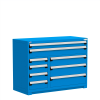 Heavy-Duty Stationary Cabinet (Multi-Drawers) -- R5KJE-3803 -Image