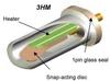 3HM Hermetic Motor Protector -- 3HM Series - Image