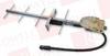 L COM HG909Y-NF ( ANTSS YAGI 900MHZ 9DBI ) -Image