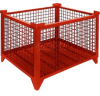 All Welded Steel Container -- T9H800119RS